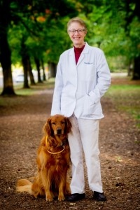 Dr. White and Fraizer